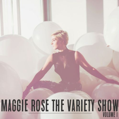 The Variety Show, Vol. 1 - EP.jpg