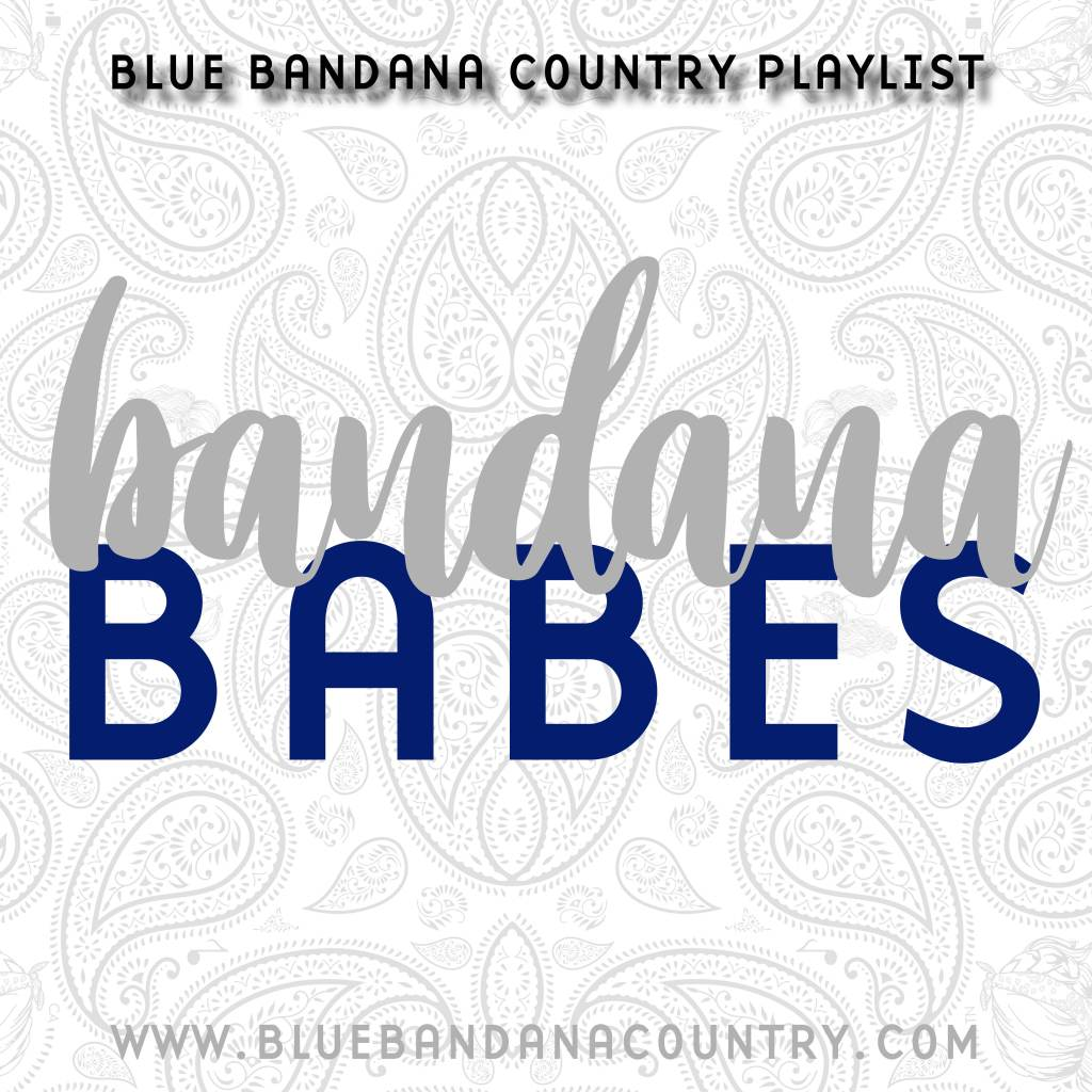 Bandana Babes AM cover